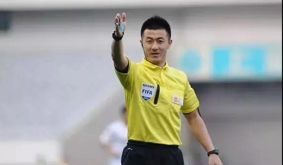 傅明执法波兰U20世界杯 任第四官员及视频助理裁判