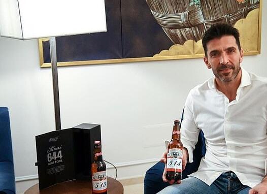 梅西644球=644瓶啤酒!160个门将收礼 谁是第一