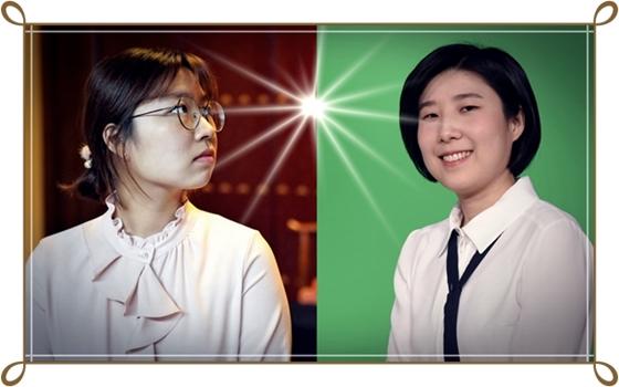 韩国女子最强战崔精再胜朴志恩 以2比1逆转夺冠