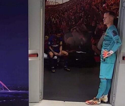 西媒:梅西没人要才留巴萨 这对皇马来说是好事