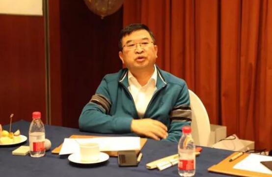 前苏泊尔董事长苏显泽