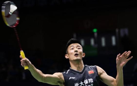 全英羽毛球锦标赛签表出炉中国单打选手多场内战