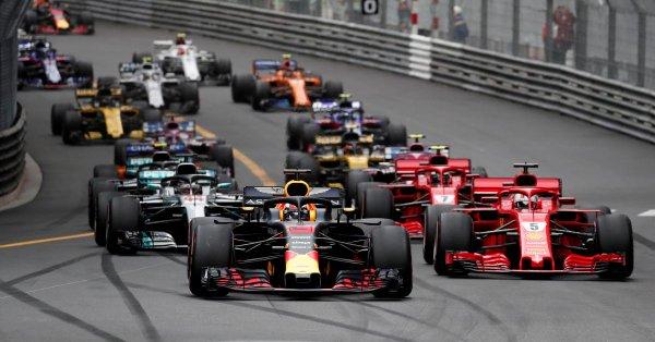 调查机构:今年F1全球电视不都雅多收视率与往年持平。