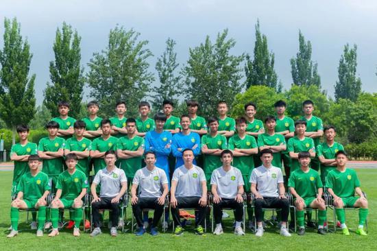 中赫国安杯青少年邀请赛6月开战 决赛在工体PK