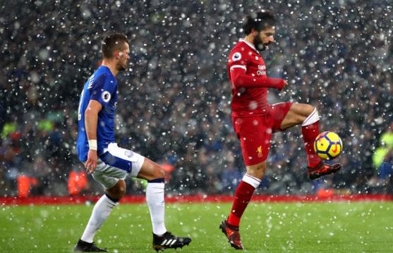 英超下赛季正式引入冬歇期