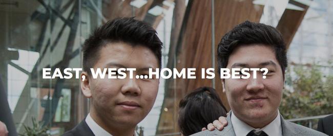 台联关注中国选手:无问西东 家才是最好的啊