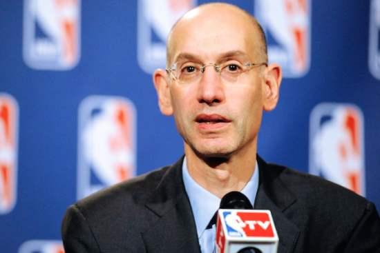 NBA官方公布下赛季赛制 同分区3场不同区2场