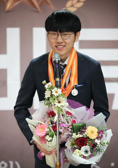 韩国棋手申真谞