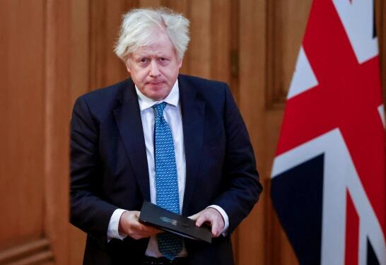 英国首相表雄心:独立办欧洲杯 申办2030世界杯