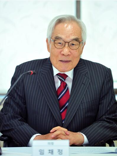 韩国棋院总裁新年贺词:2021点燃围棋人希望