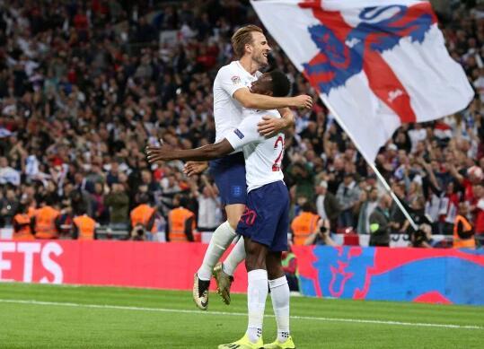 欧足联执委:欧洲杯有可能在英格兰集中踢完