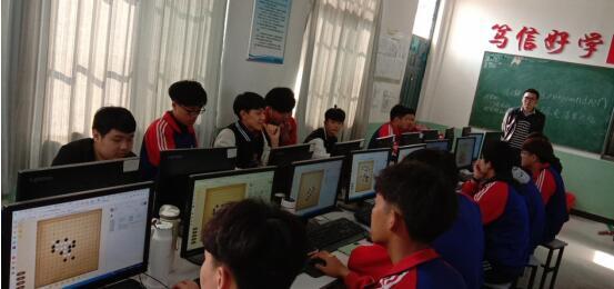 2021年河北省青少年五子棋网络锦标赛圆满闭幕
