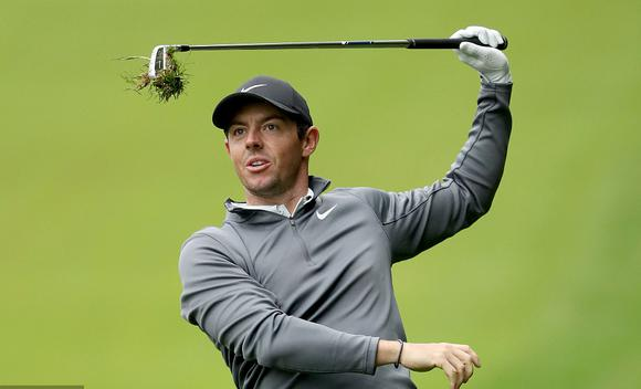 欧洲PGA锦标赛第二轮 小麦无柏忌65杆领先