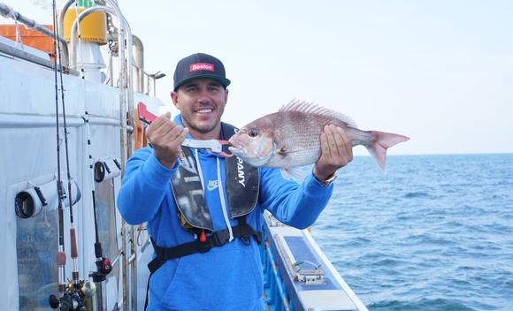 亚洲行!科普卡济州岛出海钓鱼享受美味