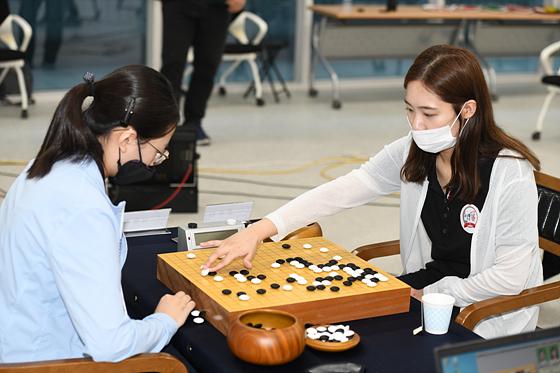 韩国女子联赛第12轮吴侑珍胜新锐 扶安队升至第五