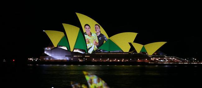 澳/新合办2023女足世界杯