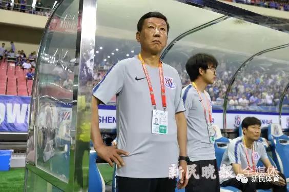 专访崔康熙:每场当决赛踢 整体体能方面还有待加强