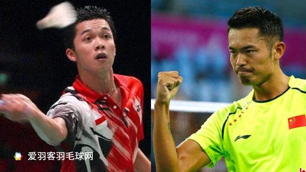 亚运会4个羽毛球小常识 林丹陶菲克成就两冠王图片