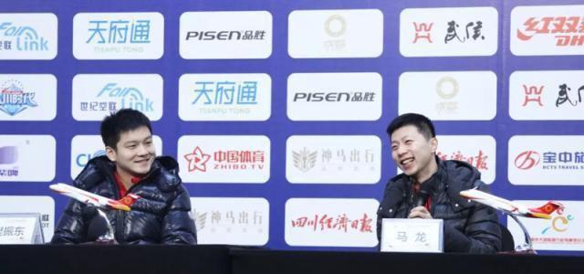 马龙、樊振东欲证状态回归 谁加冕世界杯三冠王?