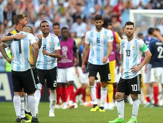 梅西可上演乔丹最后之舞队友:2022看他夺世界杯