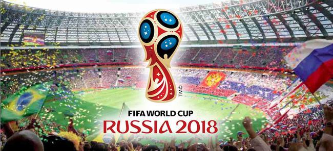 世界杯为什么会伸发此雕刻么父亲的暖和风潮?