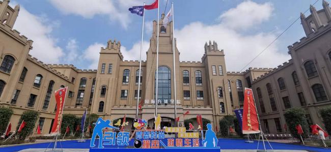 国际台球学院开学潘晓婷出席 开启中国台球新纪元