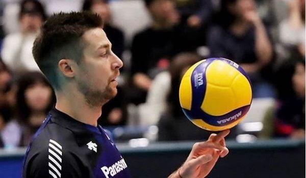 东京奥运会能否如期举行? 男排球星观点一喜一忧