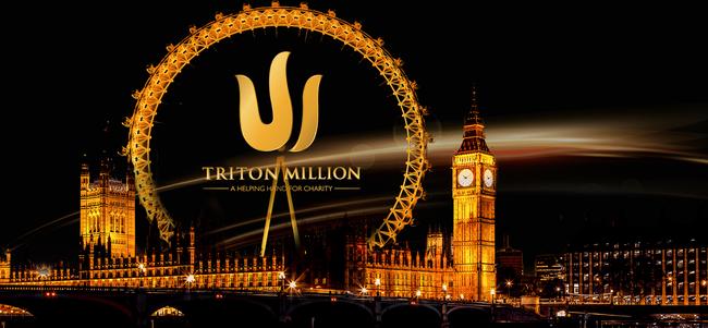 传奇扑克巡回赛伦敦站在即 百万英镑慈善赛吸睛