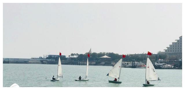 瞭望!浙江省帆船帆板发展70年 走向深蓝的远征