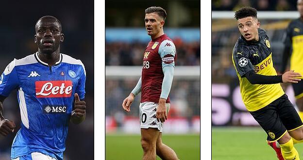 名宿:曼联2.5亿买这三人 就可和利物浦曼城争冠