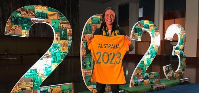 澳大利亚新西兰联合举办2023女足世界杯扩军32支