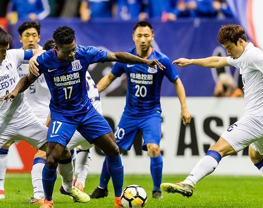袁野预测新赛季中超:申花争冠热门广州或无缘前3