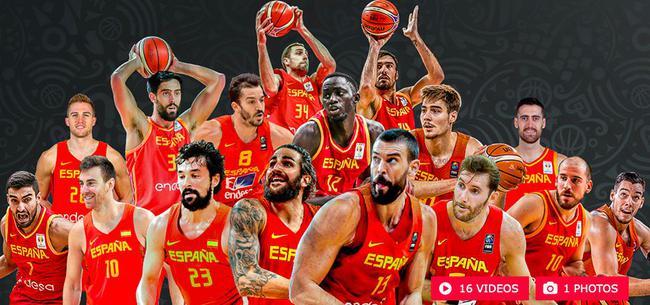 世界杯球队巡礼之西班牙:黄金一代逐渐落幕