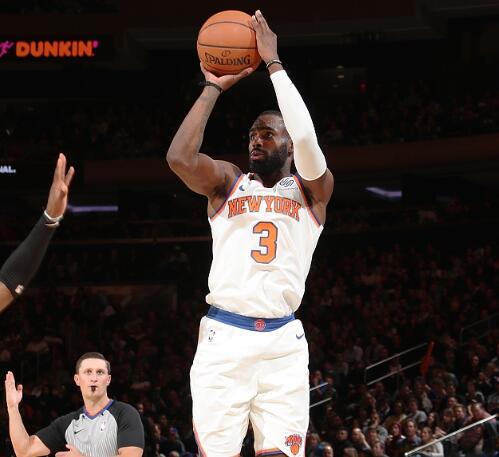 首发20分替补69分一节花 这也是个NBA的队?