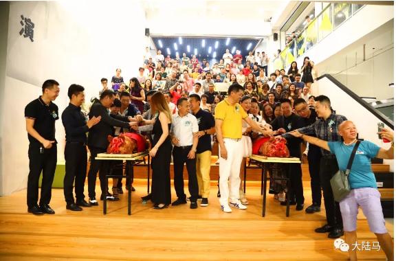 """中国赛马迎来全新高净值人群""""德利会"""":让马来西亚成中国马主根据地"""