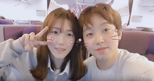 韓國羽壇再添夫妻檔 金沙朗與嚴惠媛年底將完婚