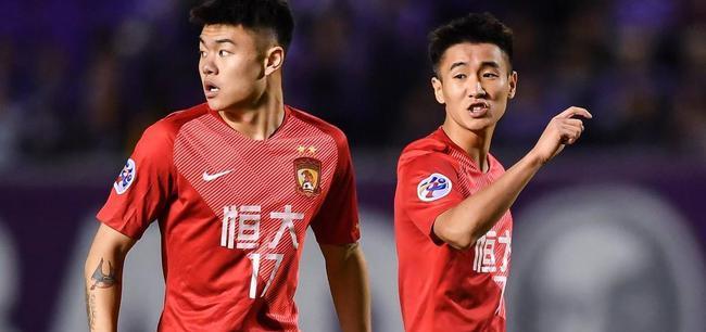 亚博:韦杨2人留洋意愿不强 但需看俱乐部决策