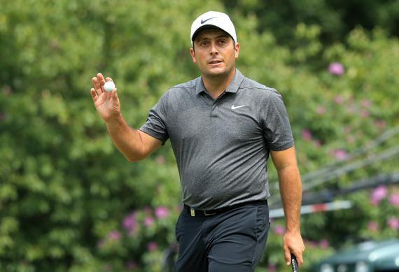 视频-冠军推!欧洲PGA锦标赛莫里纳利夺欧巡第五冠