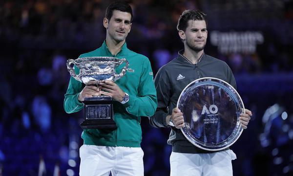 高清-新浪直击澳网德约成就八冠王