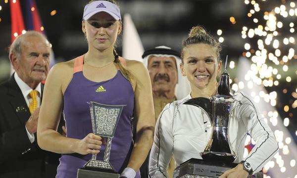 高清-迪拜赛哈勒普夺得第20冠