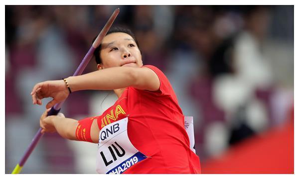 女子标枪世界排名风云突变 中国奥运冲金并不乐观
