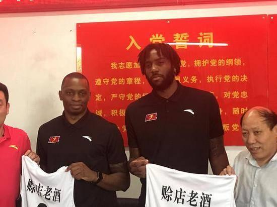 克里斯马斯加入中国联赛 曾成为