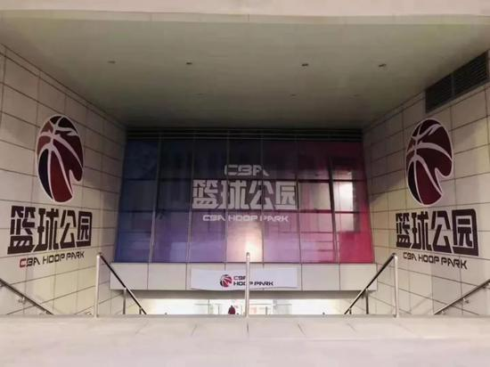 青岛球迷快看!CBA篮球公园&球迷嘉年华开幕在即