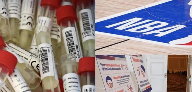 【博狗扑克】沃神:95%NBA球员至少接种一剂新冠疫苗