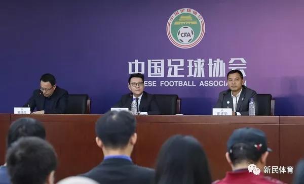 中国足球未来可期 中超职业联盟成立意味着什么?