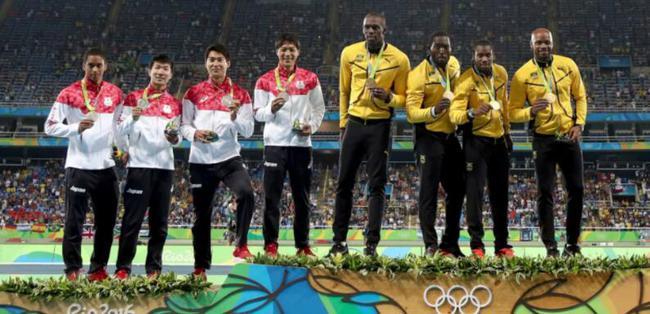 日本新一代4乘100阵容浮现 明年亚运会中国队困难