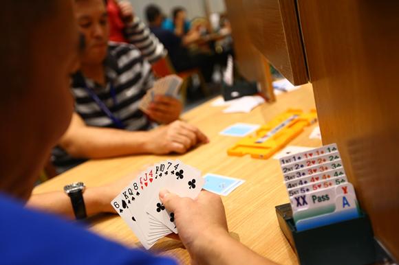 桥牌项目首次进入亚运会 中国桥牌真的准备好了吗