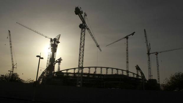 卡塔尔世界杯再爆事故身亡丑闻 死亡人数达1200