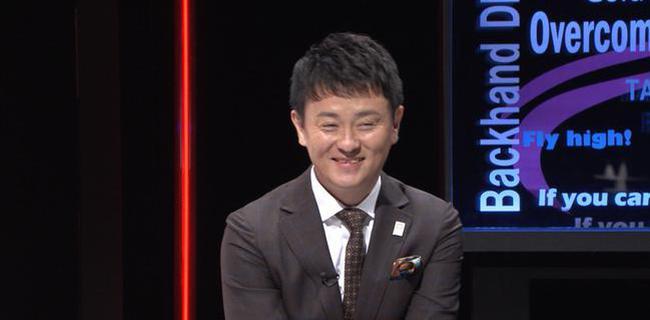 日本主帅:樊振东反手异次元 想赢中国张本需2分