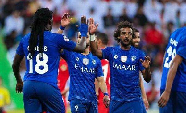 沙特联赛97人核酸检测阳性 50名球员来自顶级球队